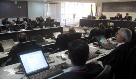 TJCE aprova resolução para modernizar Judiciário e otimizar serviços ao cidadão