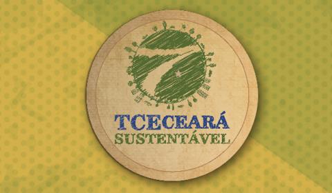 Judiciário estadual recebe nesta segunda-feira  Selo TCE Ceará Sustentável
