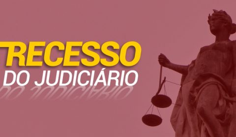 Judiciário cearense retorna às atividades normais nesta terça-feira