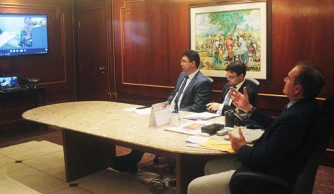 TJCE autoriza reforma do Fórum de Juazeiro do Norte