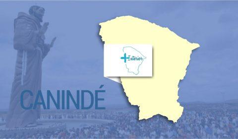 Visitas do presidente do TJCE ao Interior prosseguem em 2020; primeira comarca será Canindé