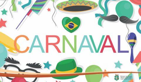 Portaria disciplina participação de crianças e jovens em festas no Carnaval de Fortaleza