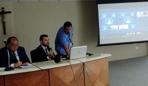 Novo programa da Corregedoria amplia diálogo com Justiça de 1º Grau