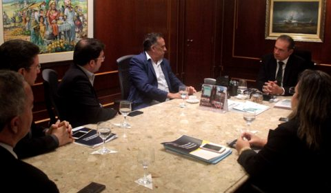Parceria entre TJCE e Funcap vai possibilitar projeto de inovação na área judiciária