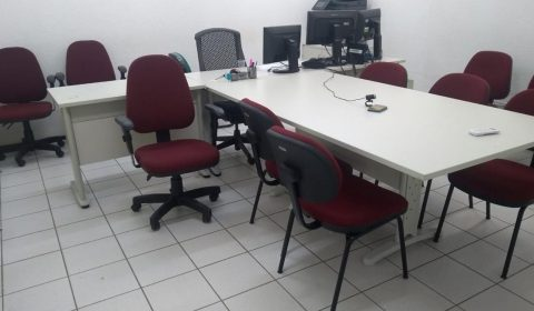"Programa ""+ Interior"" entrega 730 novos móveis para comarcas de Juazeiro e Barbalha"