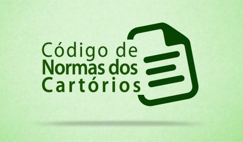 Comissão atualiza Código de Normas dos cartórios do Estado