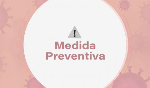 Coronavírus: TJCE adota medidas preventivas para evitar contágio