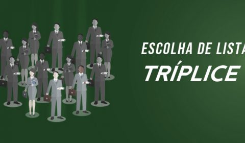 Prazo para advogados concorrerem à lista tríplice do TRE-CE se encerra dia 18 de março