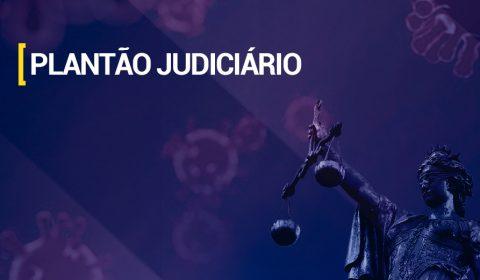 Plantão eletrônico garante atendimento do Judiciário no fim de semana