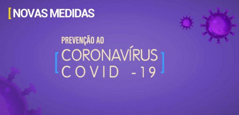 NUPEMEC suspende sessões e eventos em atenção à determinação do TJCE para prevenção ao coronavirus