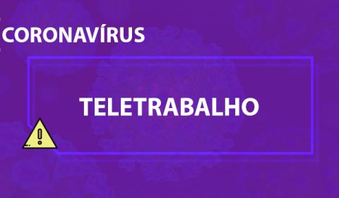 TJCE orienta magistrados, servidores e colaboradores sobre teletrabalho