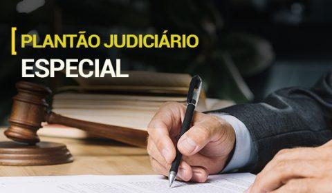 Judiciário cearense terá plantão especial como medida de prevenção ao coronavírus