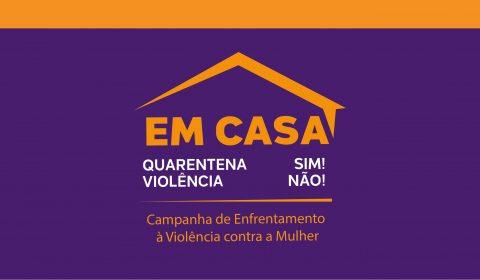 Tribunal de Justiça lança campanha de enfrentamento à violência contra mulher