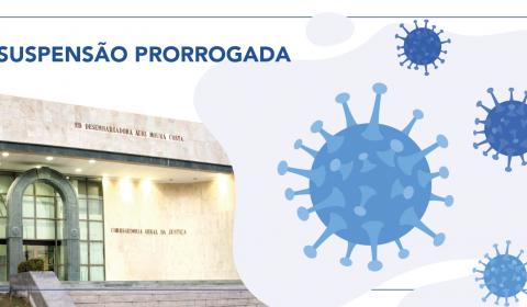 Novo provimento da Corregedoria suspende até 15 de maio atendimento presencial nos cartórios