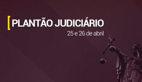 Judiciário cearense atende em plantão eletrônico neste fim de semana