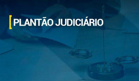 Justiça disponibiliza plantão por meio eletrônico neste fim de semana