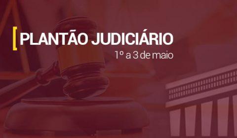 Plantão remoto atende casos urgentes no feriado e fim de semana