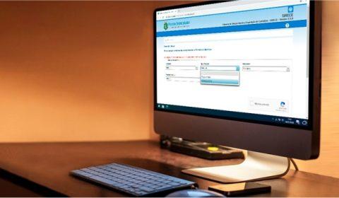 Certidões negativas de falência e concordata são emitidas em menos de 30 minutos no site do TJCE