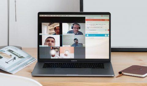 Comarca de Boa Viagem realiza audiências de processos criminais de forma totalmente virtual