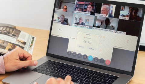Câmara do TJCE bate recorde de julgamentos ao analisar 461 processos em sessão virtual