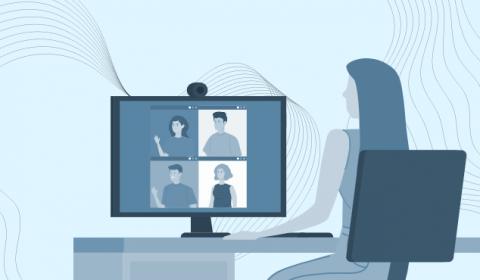 Nupemec promove primeira pauta concentrada de conciliação por meio de videoconferência