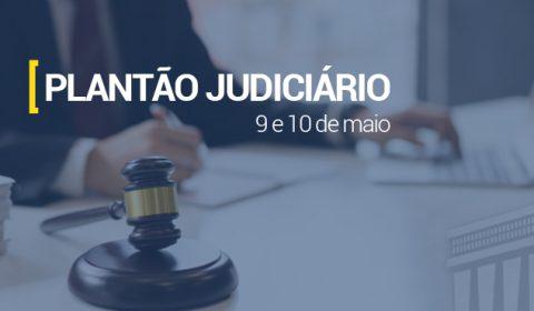 Judiciário Cearense funciona em plantão eletrônico no fim de semana