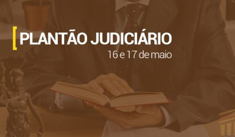 Funcionamento do Judiciário cearense é garantido nesse fim de semana por meio de plantão eletrônico