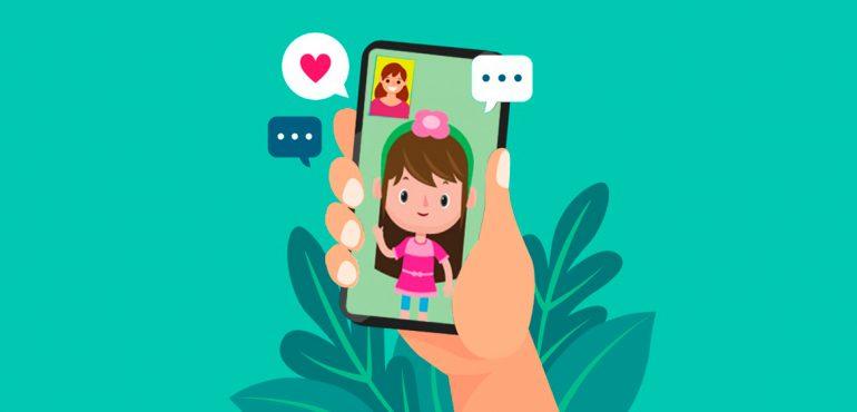 Da tela ao tato: chamadas de vídeo aproximam pretendentes e crianças aptas à adoção