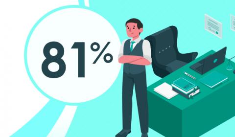 Com apoio do Núcleo de Produtividade Remota, Juizados reduzem em 81% número de processos conclusos para julgamento