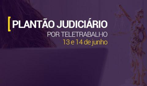 Justiça cearense funciona por meio de plantão eletrônico na Capital e Interior