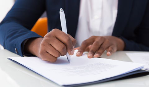 TJCE estabelece regras para juízes homologarem acordos de não persecução penal