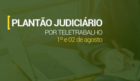 Fim de semana tem atendimento garantido por plantão eletrônico no Judiciário cearense