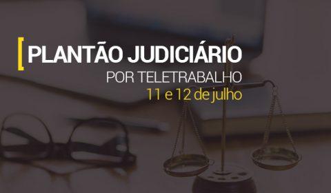 Judiciário cearense atende por meio de plantão eletrônico no fim de semana