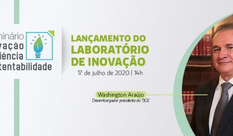 Nova era: com foco na tecnologia disruptiva e na criatividade, Laboratório de Inovação do TJCE será lançado no dia 17
