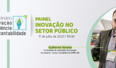 Seminário do Tribunal de Justiça traz discussão sobre setor público mais eficiente e responsivo aos cidadãos