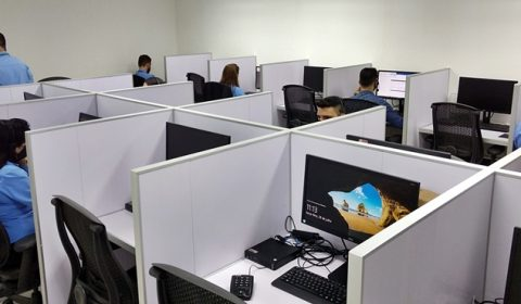 TeleJustiça retoma atividades nesta terça-feira com mais de 160 atendimentos telefônicos por hora