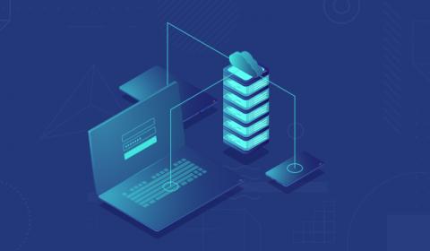 Iniciativa inédita do TJCE possibilita o aumento da capacidade de armazenamento de dados no serviço público