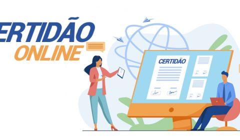Judiciário fornece certidões online para candidatos nas eleições de 2020, empresas e cidadãos