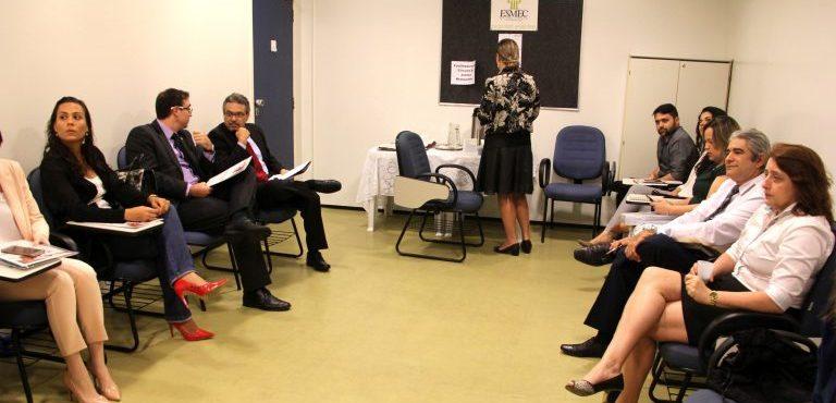 Importantes temas são discutidos na última reunião do ano do Comitê de Saúde
