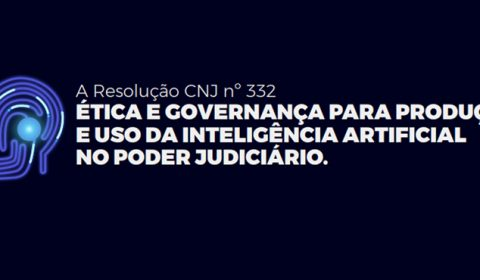 TJCE participa de webinar sobre ética no uso da inteligência artificial
