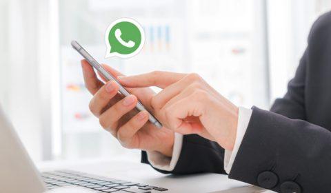 Whatsapp Business é mais uma ferramenta de comunicação do Judiciário com o cidadão