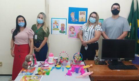 Comarca de Jijoca de Jericoacoara passa a utilizar depoimento especial para ouvir crianças e adolescentes