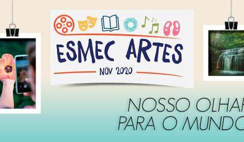 """Escola da Magistratura do Ceará recebe fotografias para montar exposição colaborativa """"Nosso Olhar para o Mundo"""""""