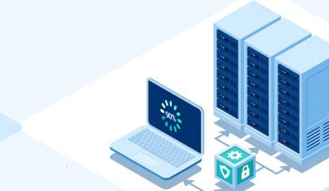 TJCE alcança 90% de digitalização das ações e inicia última etapa para concluir acervo processual
