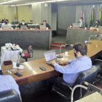 Encerrada a primeira etapa da transição da Presidência do Tribunal de Justiça do Ceará