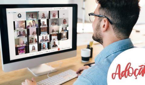 Com videoconferência, TJCE amplia em 10% número de pretendentes à adoção em 2020