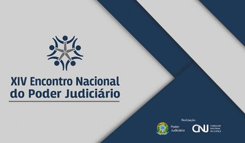 Promojud do TJCE é tema de painel no XIV Encontro Nacional do Poder Judiciário realizado pelo CNJ