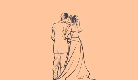 Judiciário e Fundação Edson Queiroz prorrogam por 24 meses convênio para realização de casamentos comunitários