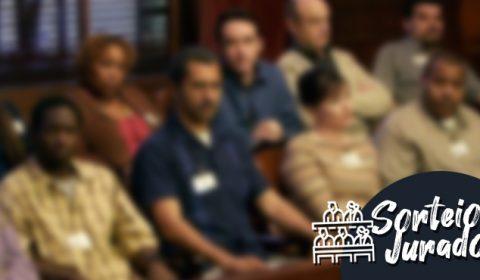 Sorteio define jurados que atuarão nas Varas do Júri de Fortaleza em 2021
