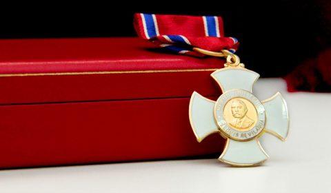 Medalha Clóvis Beviláqua será entregue a quatro personalidades nesta sexta-feira